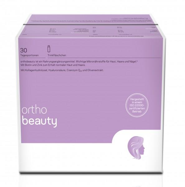 ortho beauty 30 Tagesportionen Trinkfläschchen