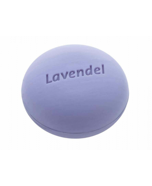 Dusch- und Badeseife mit Lavendel & Ätherischen Ölen 200 g
