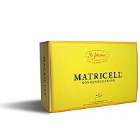 Matricell Königinnen - Trank 30 Trinkfläschchen