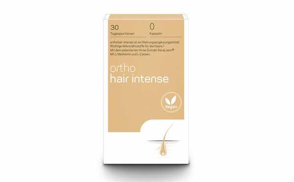 Orthohair intense 30 Tagesportionen