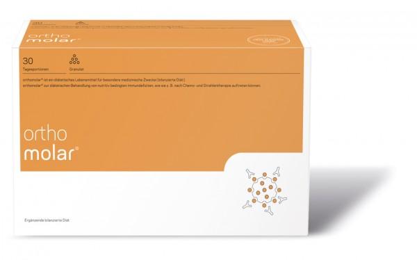 Orthomolar Granulat 30 Tagesportionen