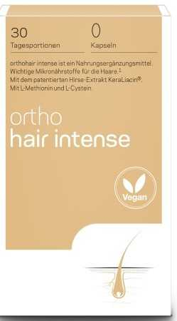 orthohair intense 30 Tagesportionen