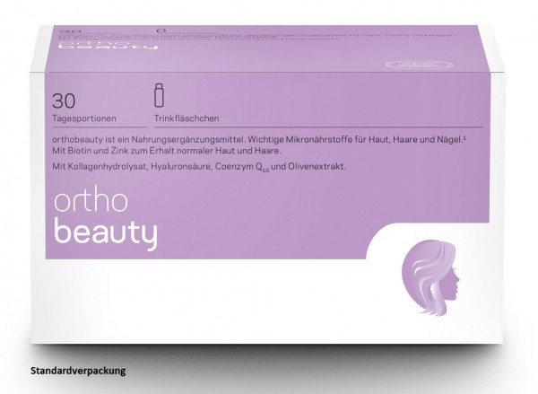 ortho beauty Standardverpackung 30 Tage