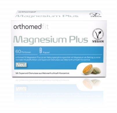 Magnesium Plus, 30 Tagesportionen