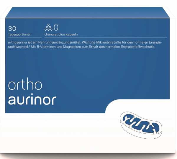 ortho aurinor 30 Tagesportionen